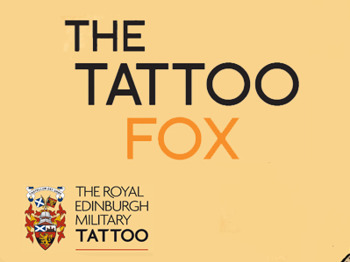 The Tattoo Fox: Alasdair Hutton picture