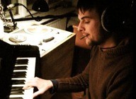 Marathon Weekend: Nils Frahm artist photo