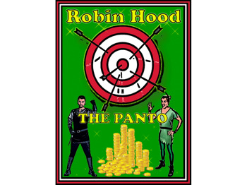 Robin Hood - The Panto picture