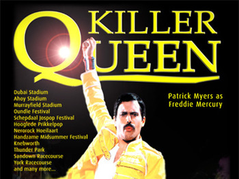 Killer Queen picture
