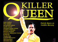 Killer Queen artist photo