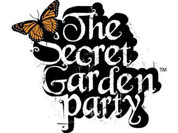 Secret Garden Party 2014 picture