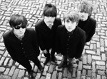 The Strypes artist photo