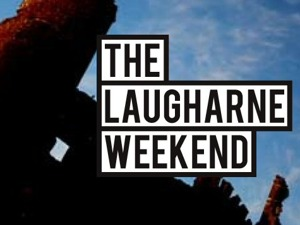 Picture for The Laugharne Weekend