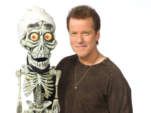 Jeff Dunham artist photo