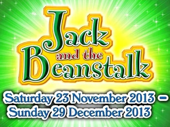 Jack and the Beanstalk picture