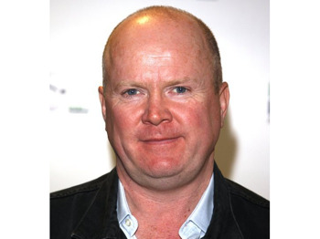 Steve McFadden artist photo