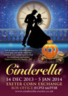 Flyer thumbnail for Cinderella - Pantomime
