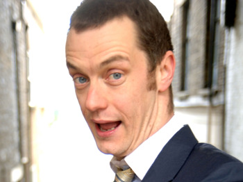 Fancy Man : Paul Tonkinson picture