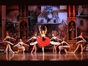 Romeo And Juliet: Moscow City Ballet picture