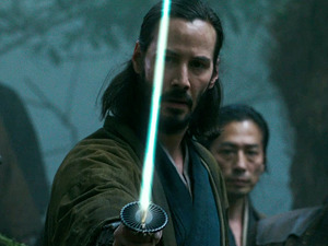 Film promo picture: 47 Ronin