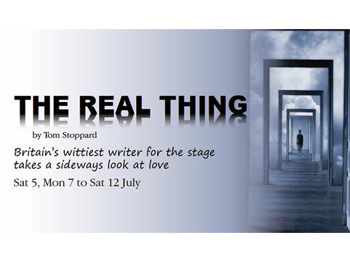 The Real Thing picture