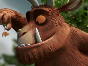 Film promo picture: The Gruffalo (2009)