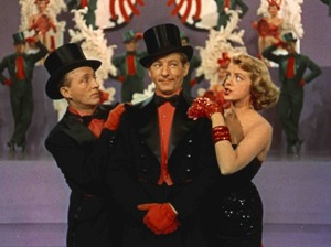 Film promo picture: White Christmas