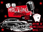 Howlin' Johnny and The 59 Sound artist photo