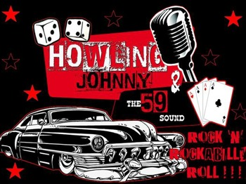 Howlin' Johnny and The 59 Sound picture