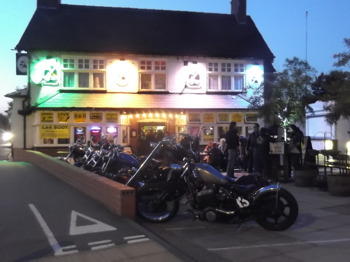 Victoria Bikers Pub venue photo