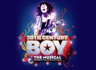 20th Century Boy: £10 off Manchester tickets!