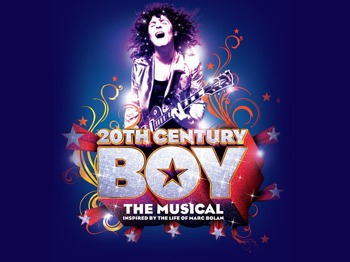 20th Century Boy (Touring) artist photo