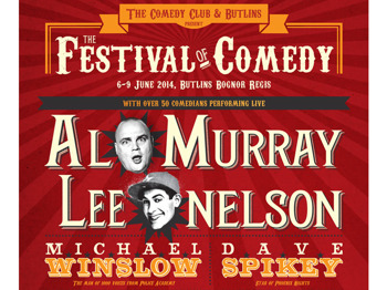 The Festival Of Comedy picture