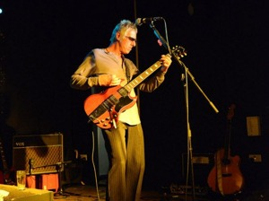 The Modfathers - The UK's No1 Paul Weller Tribute artist photo