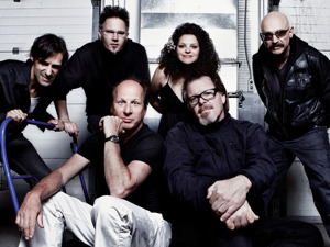 The Crimson ProjeKCt artist photo