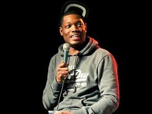 Michael Che artist photo