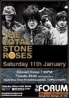 Flyer thumbnail for The Total Stone Roses