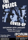 Flyer thumbnail for The Police Cover Up