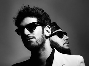 Chromeo artist photo