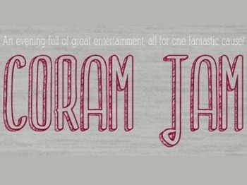 Coram-jam: 5 Days Of November + Vida + Crimson Kicks + Georgie Rose picture