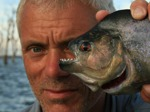 Jeremy Wade artist photo