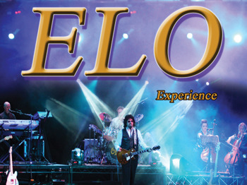 Mr Blue Sky Tour: ELO Experience picture