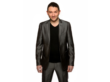 Nidiot: Jon Richardson picture