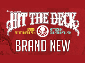 Hit The Deck Festival - Nottingham picture