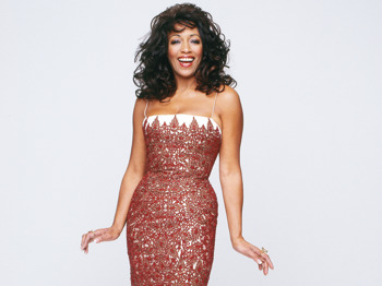 Sheila Ferguson artist photo