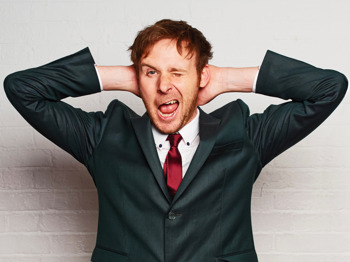 Two Previews For £5: Colin Hoult, Alex Horne picture