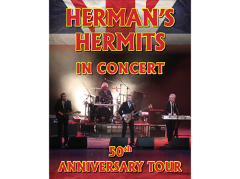 Hermans Hermits picture