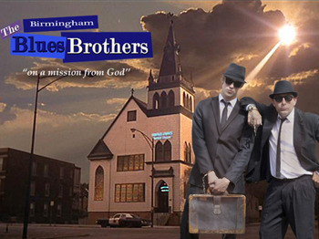 The Blues Brothers Tribute picture