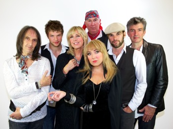 Rumours Of Fleetwood Mac artist photo