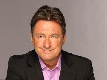 Festive Favourites: Alan Titchmarsh, City Of Birmingham Symphony Orchestra (CBSO) picture