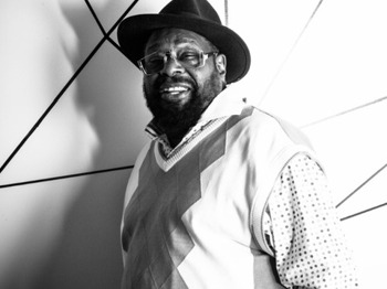 George Clinton artist photo