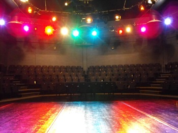 The Terry O'Toole Theatre venue photo