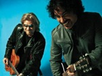 Daryl Hall & John Oates artist photo