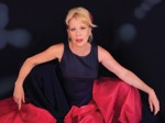 Hazel O'Connor artist photo