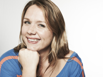 Girl's Night Out: Kerry Godliman, Zoe Lyons, Francesca Martinez picture