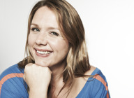 Kerry Godliman artist photo