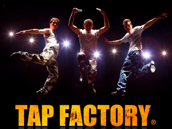 World Tour 2014: Tap Factory picture