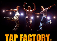 Tap Factory artist photo