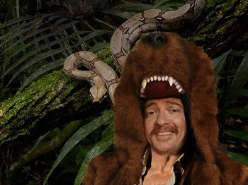 This Way to Spaceship: Rhys Darby picture